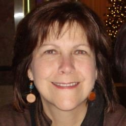 Cathy Bruss, education content specialist