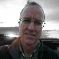 Doug Canfield, Director of Sales and Marketing at The Mountaineers Books in Seattle, WA