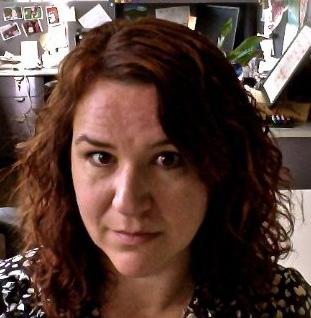 Melinda (Newfarmer) Boland, college / higher education elearning specialist
